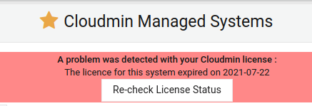 cloudmin-connect-licence